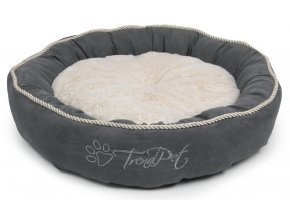 luxusni pelisek royalBed sedy trend pet