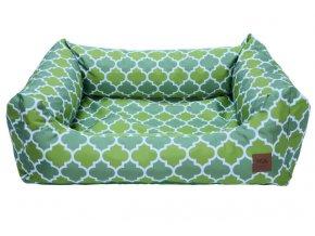 pelisek pro psa green marocan