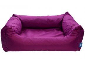pelisek pro psa bedpet purple