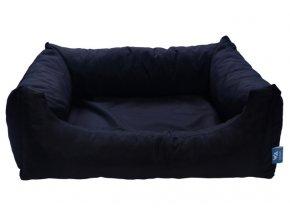 pelisek pro psa bedpet black