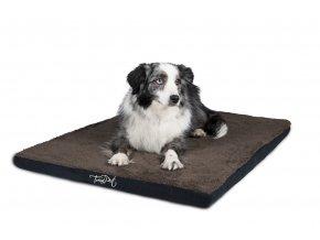 ortopedicka matrace pro psa s pemetovou penou vitamedog