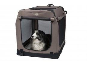 transportni box pro psa TPX75