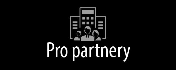 Pro partnery