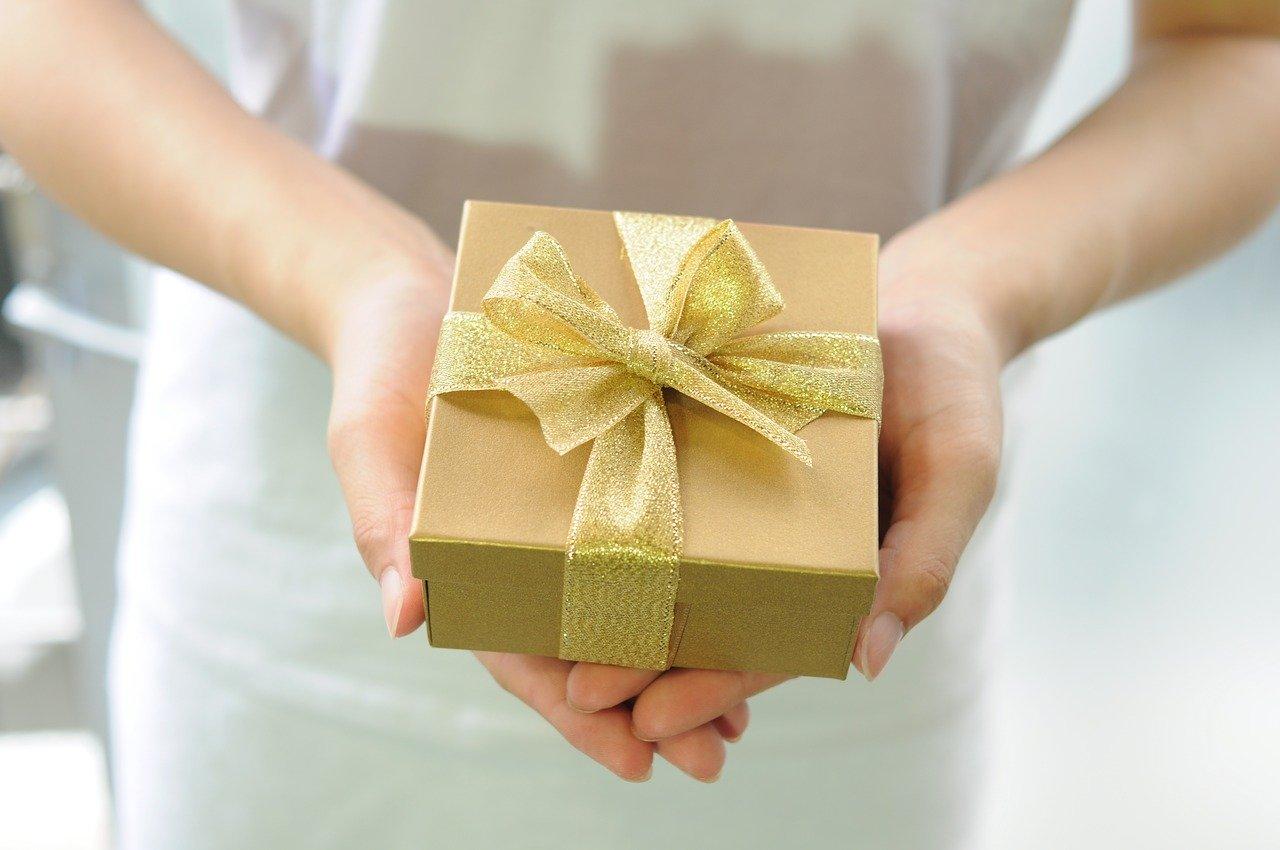 Hľadáte darček pre tehotnú kamarátku? Poradíme vám!