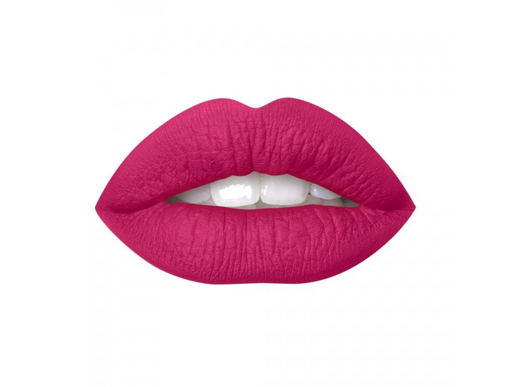 Tekutý matný rúž Air Matte Romance -Jolie Beauty