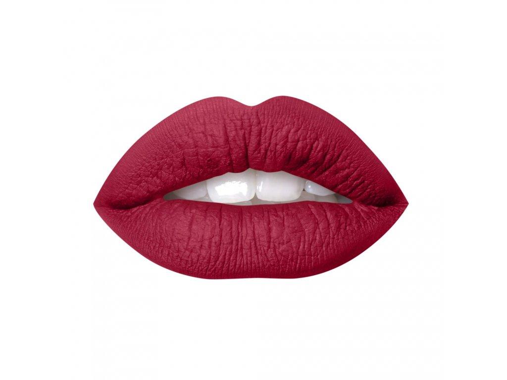 Tekutý matný rúž Air Matte Cabernet - Jolie Beauty