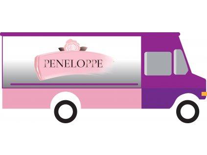 peneloppe truck