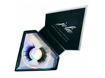 Umelé mihalnice Jolie Beauty - Slayin Lashes BELLE