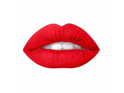 Tekutý matný rúž Air Matte Heat -Jolie Beauty