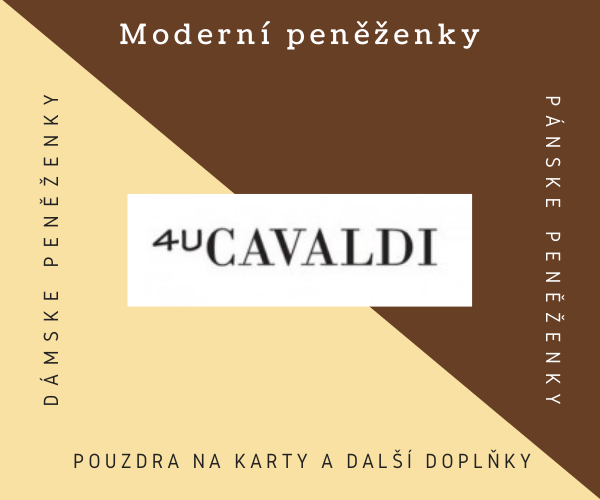Představujeme značku Cavaldi