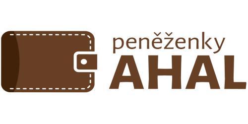 peněženky AHAL