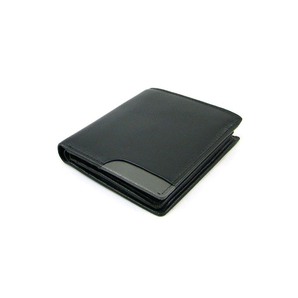 Luxusní pánská kožená peněženka - 2