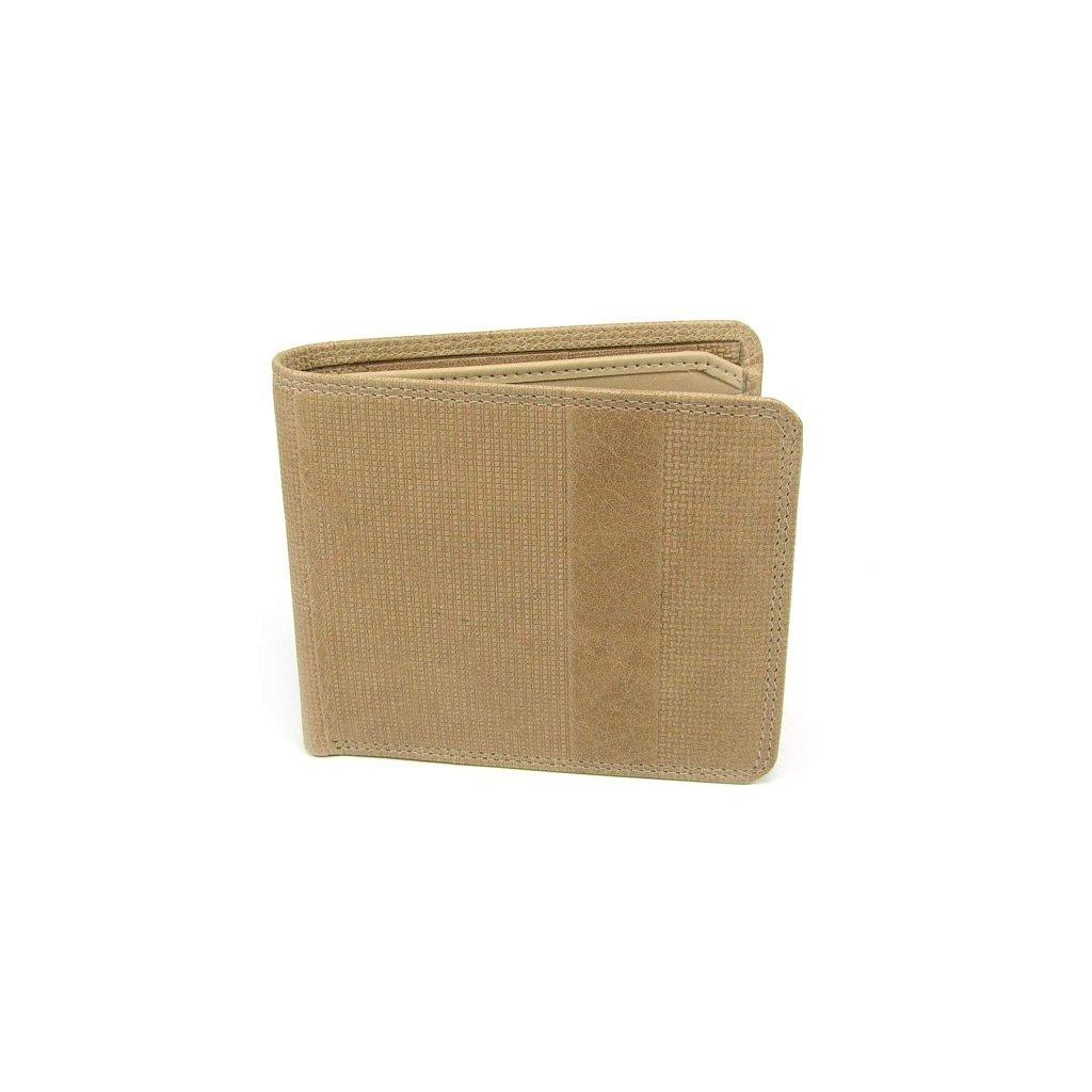 Pánská luxusní peněženka Golunski