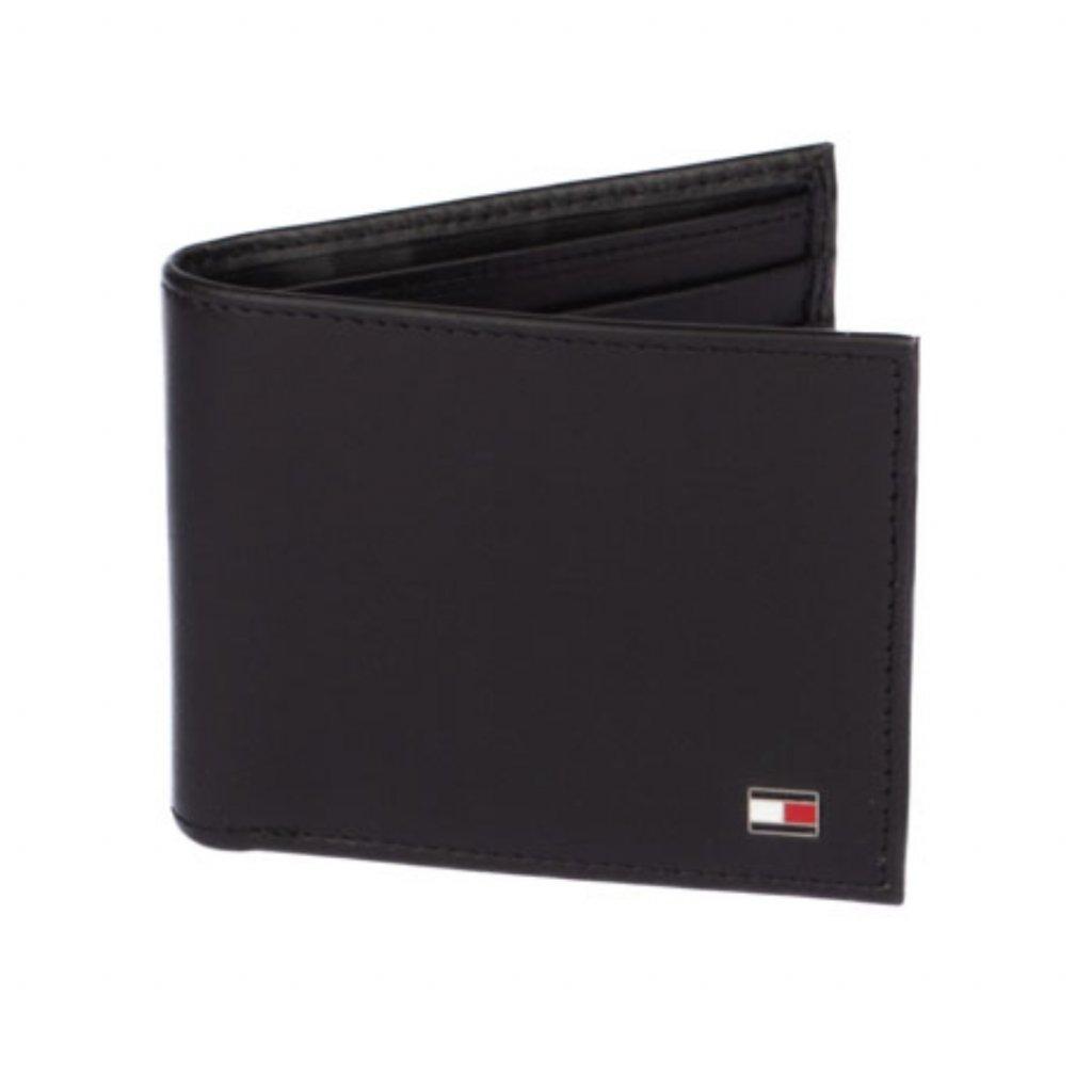 Kožená luxusní pánská peněženka - 2