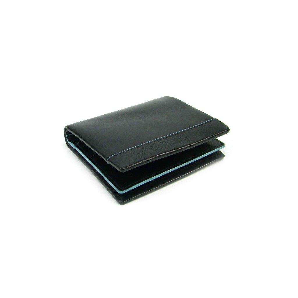 Pánská peněženka luxusní Golunski - 4