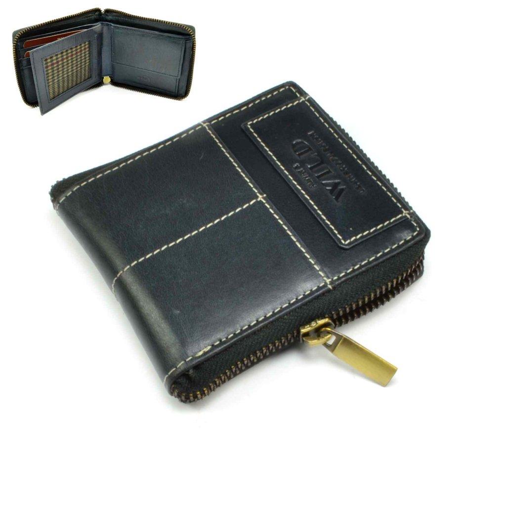 Pánská peněženka malá - 2