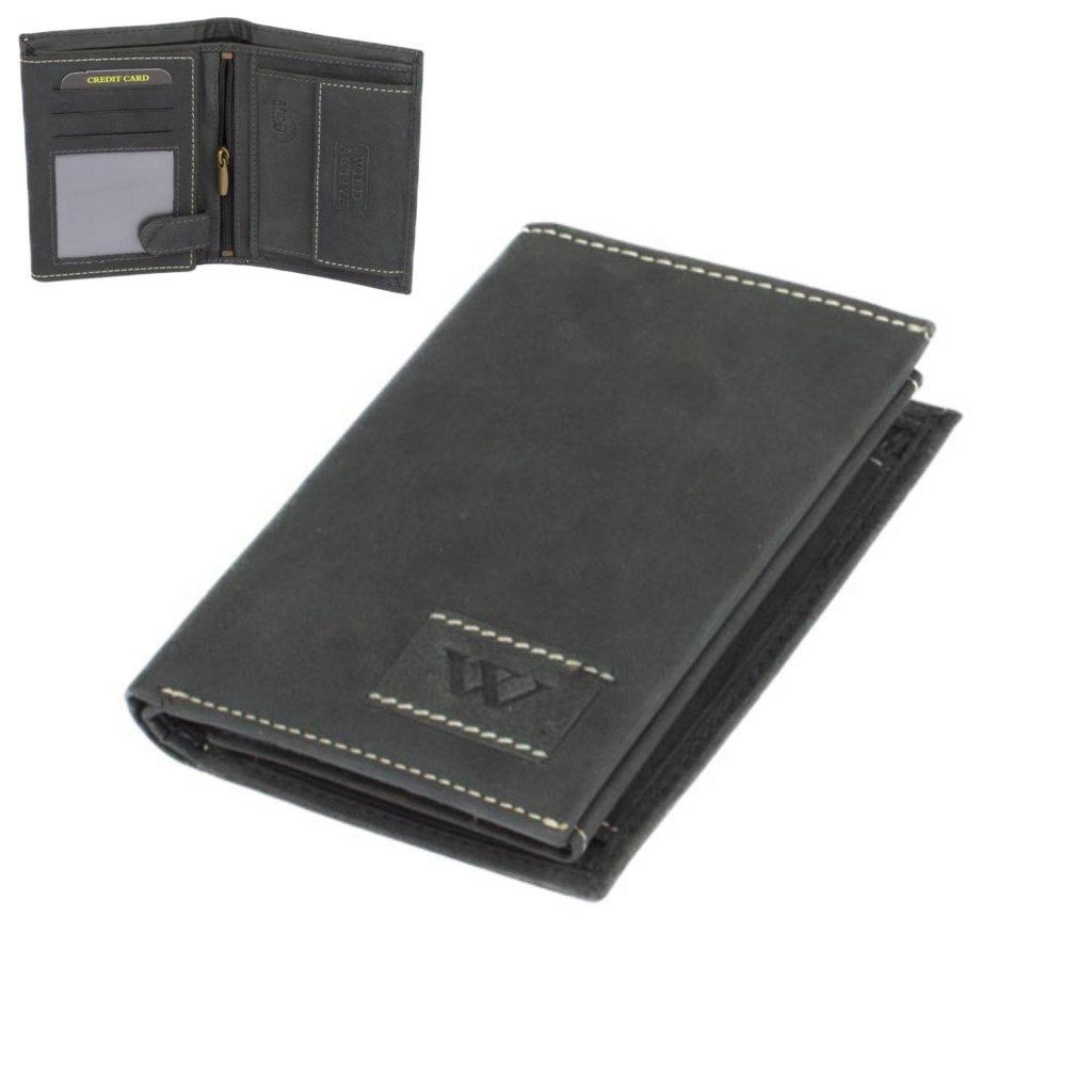 Pánská peněženka kožená Always Wild - 1