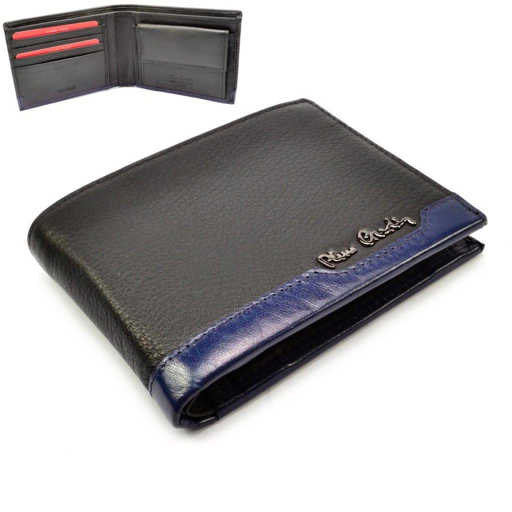 Pánská malá peněženka