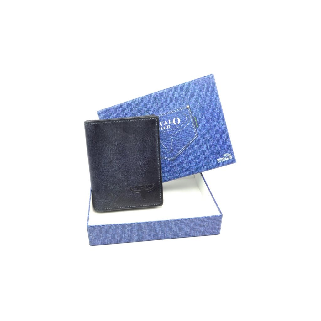 Malá peněženka pánská - 1