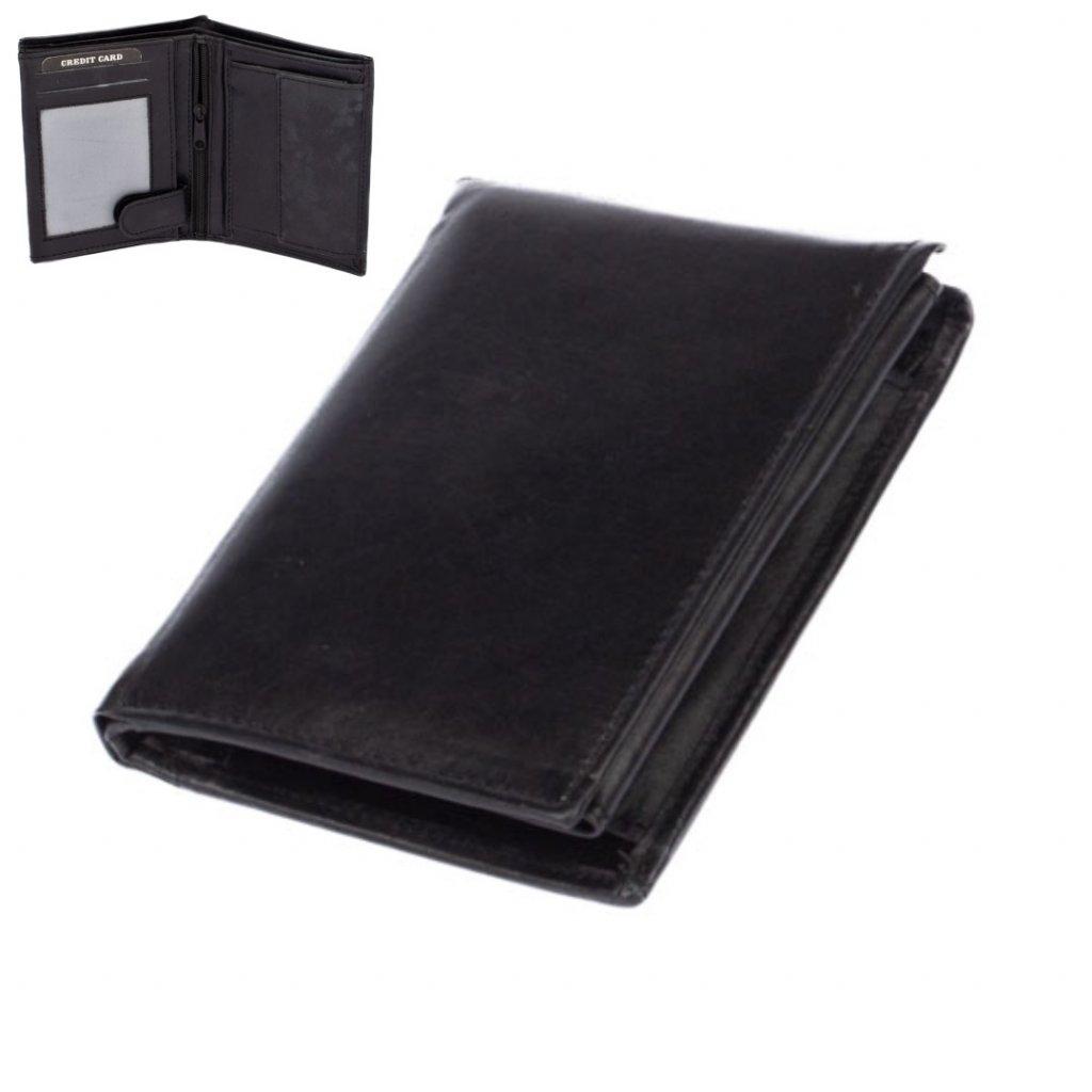 Kožená pánská peněženka - 1