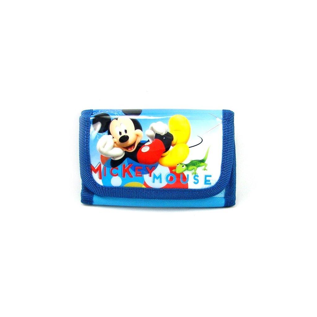 Dětská peněženka Mickey Mouse