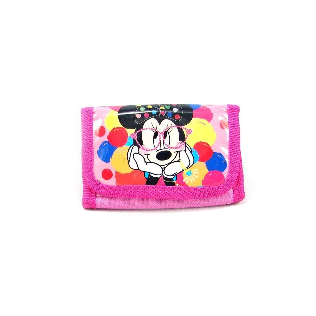 Dětská peněženka Minnie