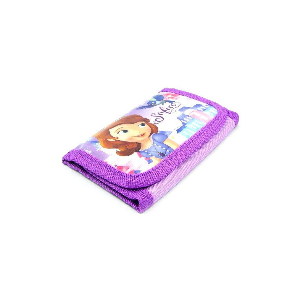 Dívčí peněženka Sofia - 2