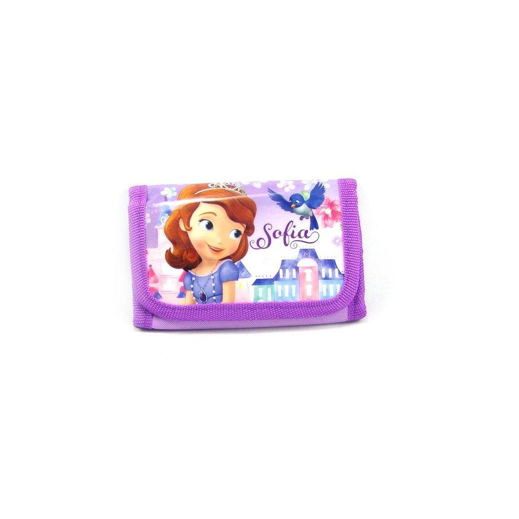 Dívčí peněženka Sofia
