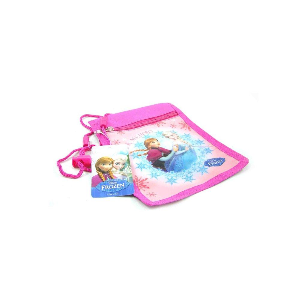 Dívčí peněženka Frozen - 2