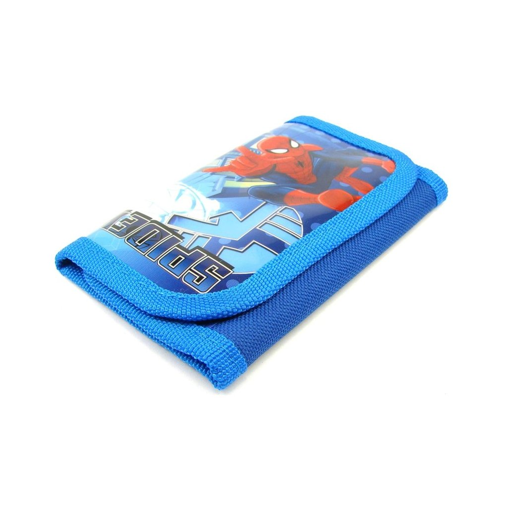 Dětská peněženka Spiderman - 2