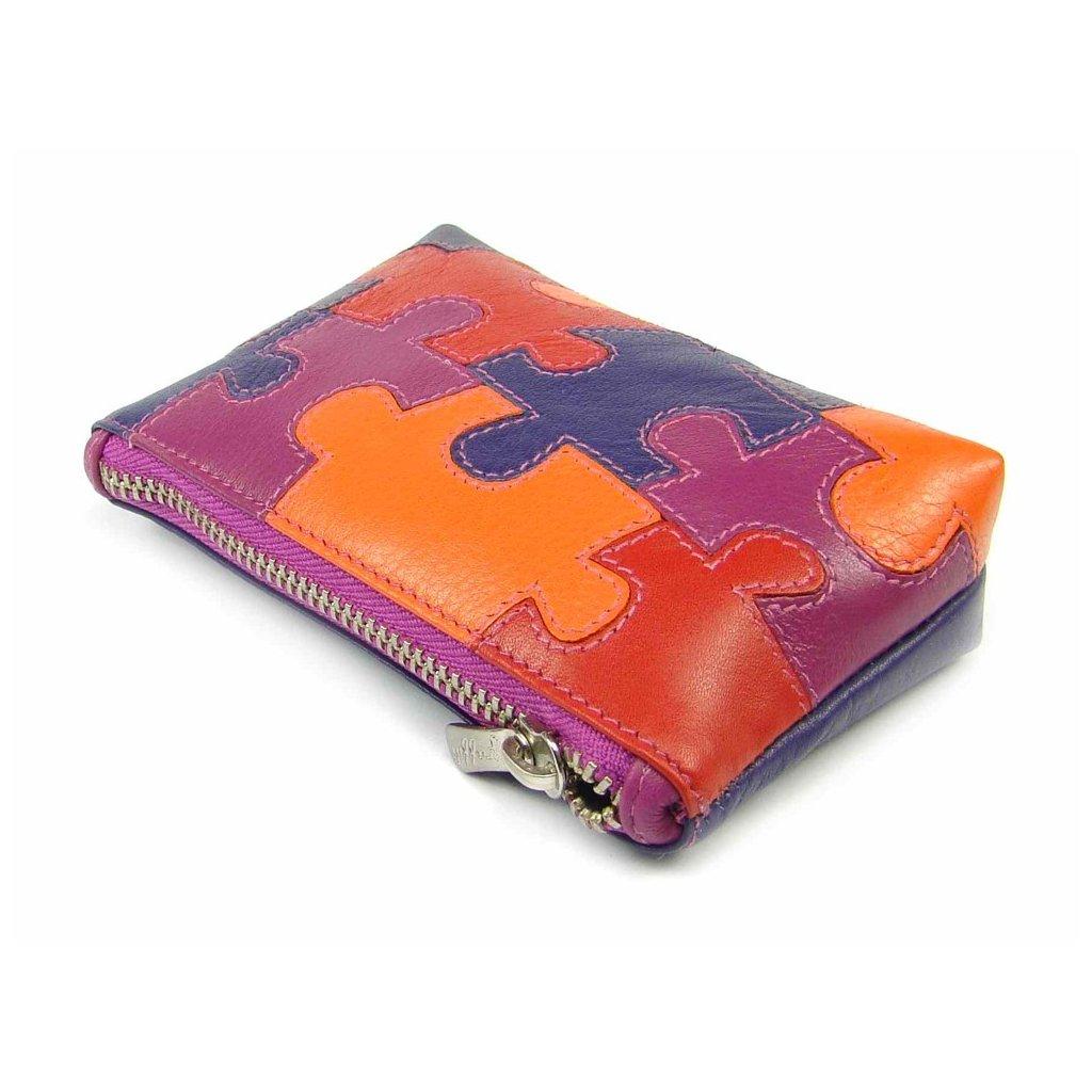 Luxusní kapsička na mince - 2