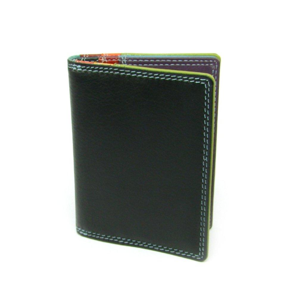 Luxusní barevné pouzdro na karty