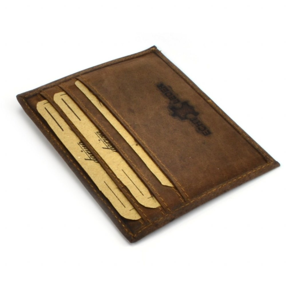 Luxusní malé pouzdro na karty - 3