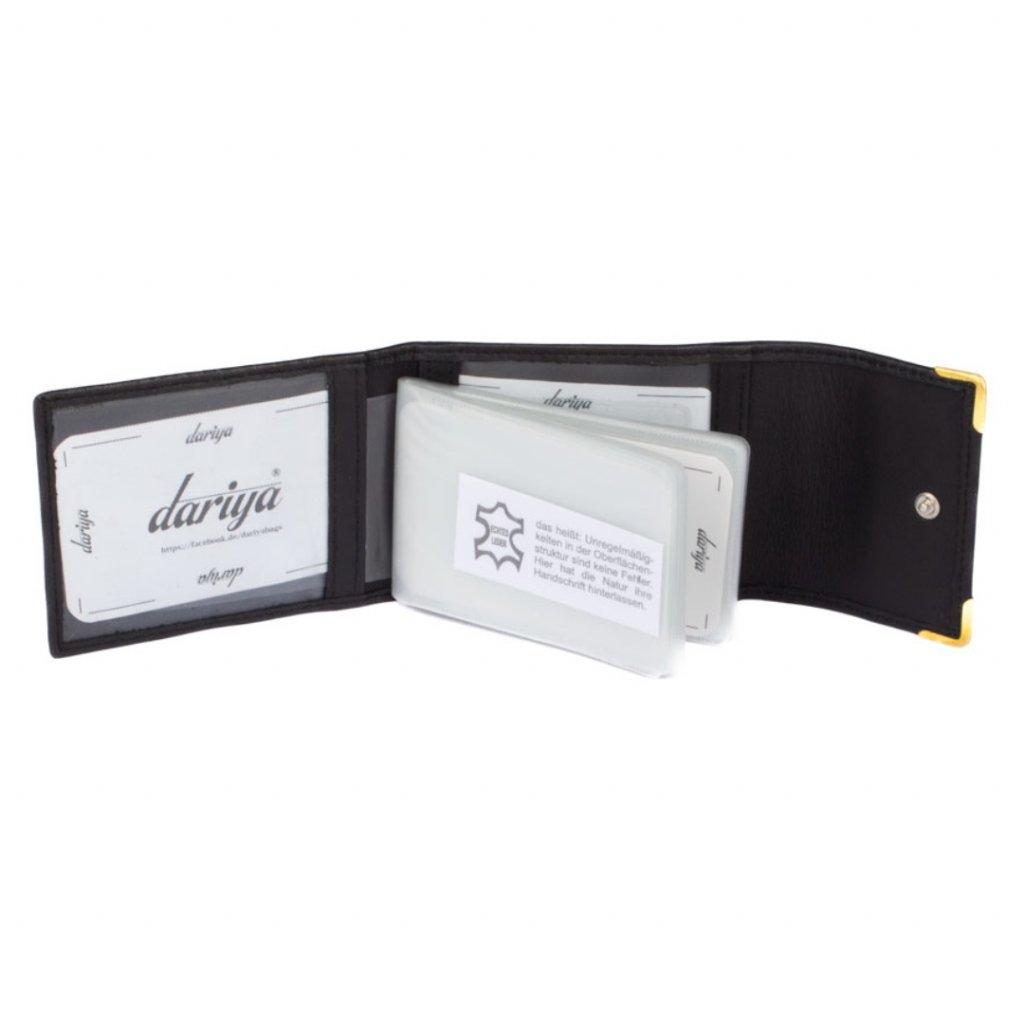 Vizitkovník - pouzdro na karty - 5