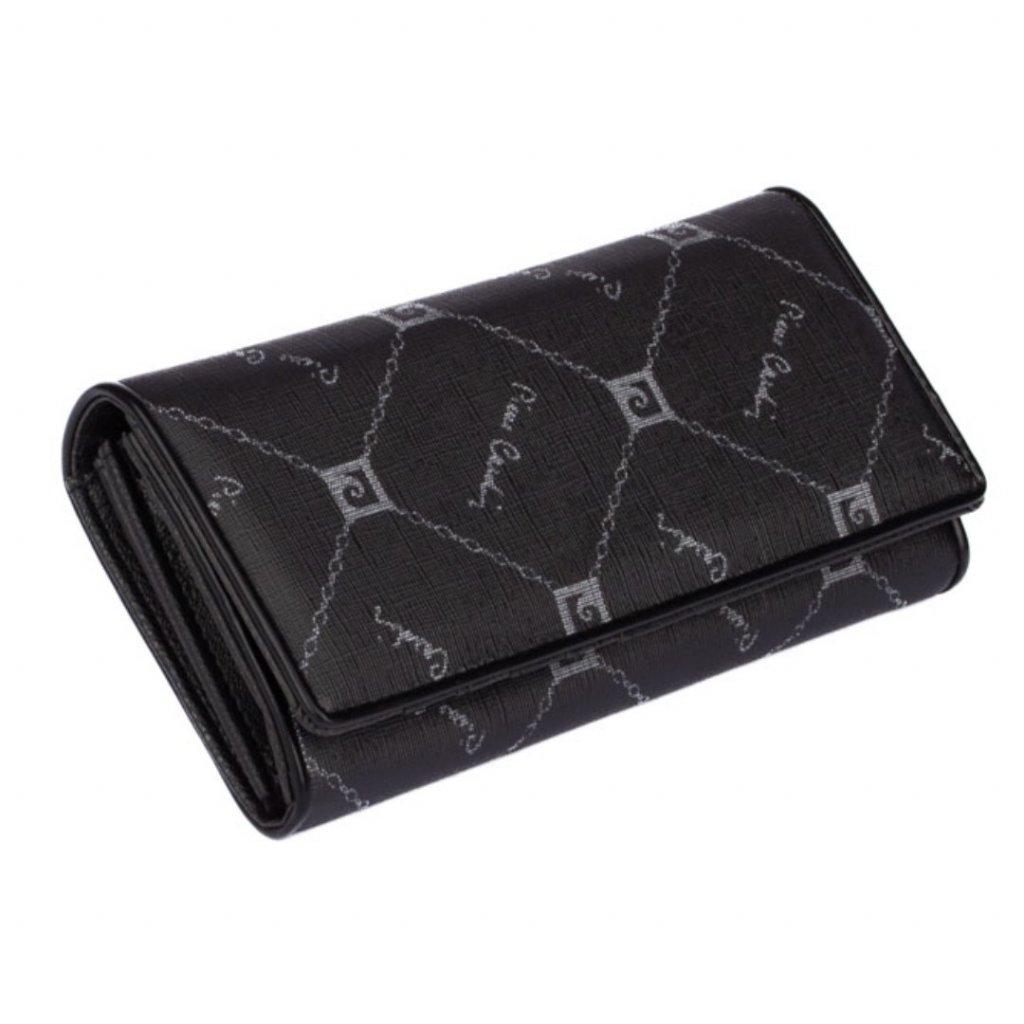 Dámská peněženka moderní - 2