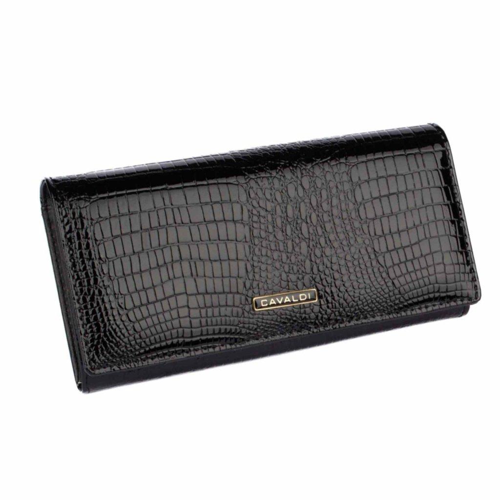 Dámská moderní peněženka - 2