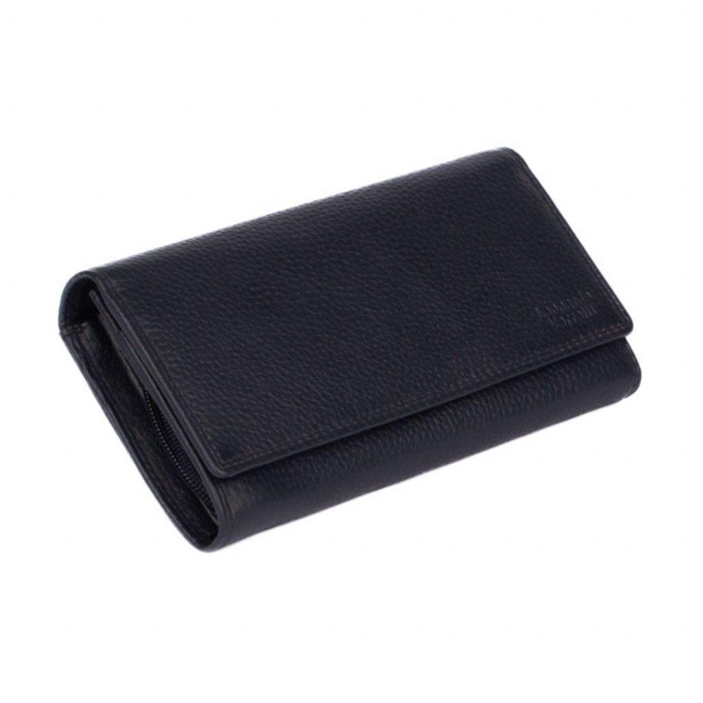 Moderní dámská peněženka - 2