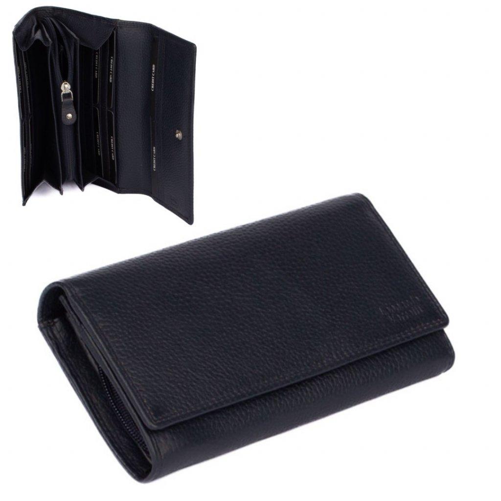 Moderní dámská peněženka