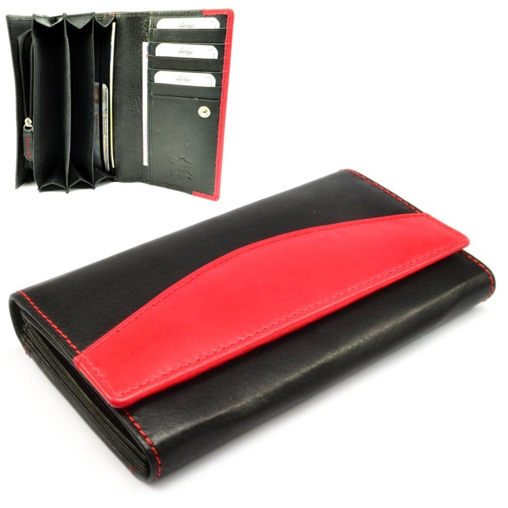Bámská barevná peněženka