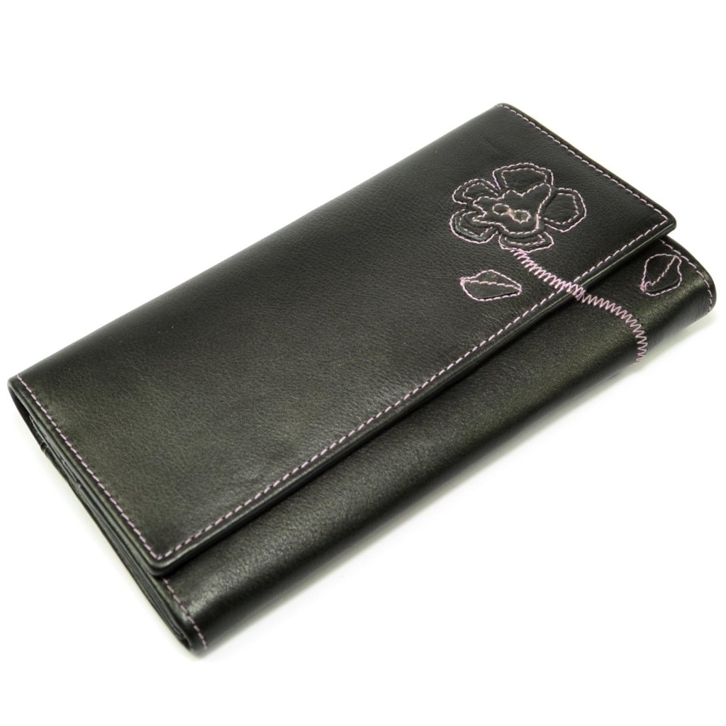 Luxusní dámská peněženka Golunski - 2