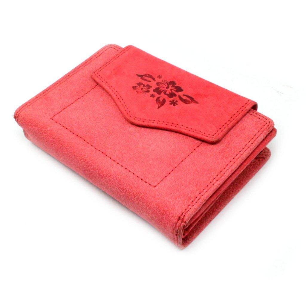 Moderní peněženka dámská - 2
