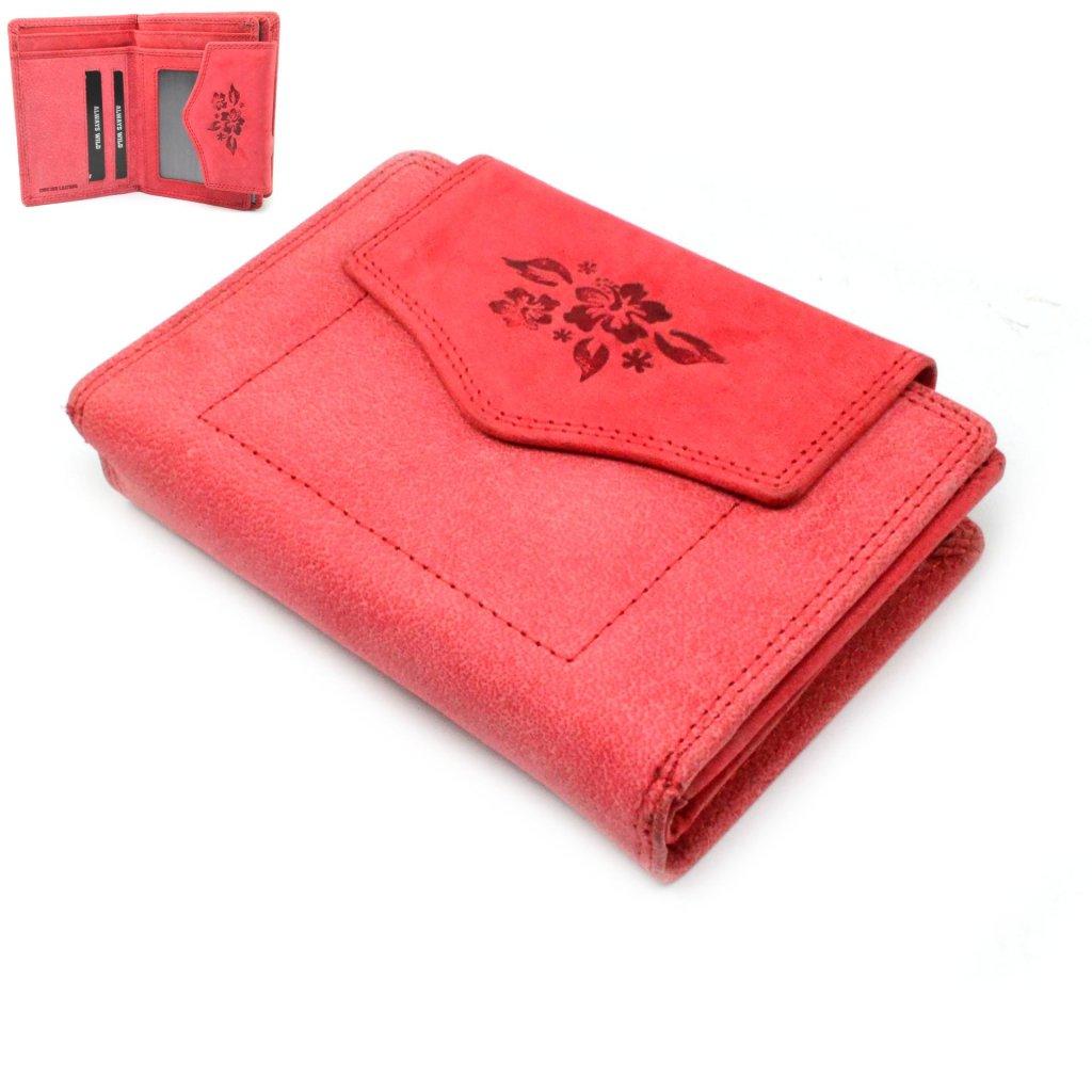 Moderní peněženka dámská