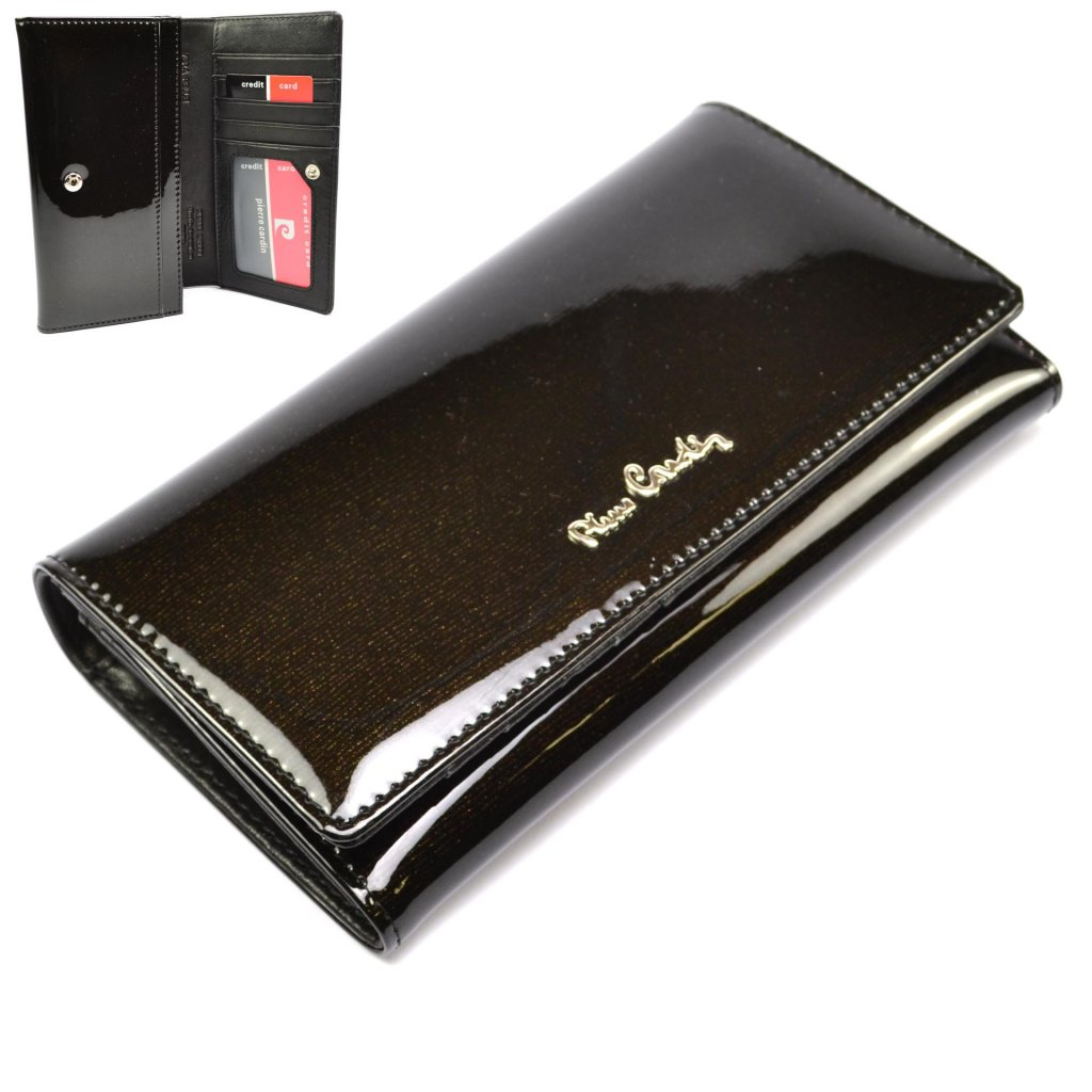 Dámská peněženka bílá