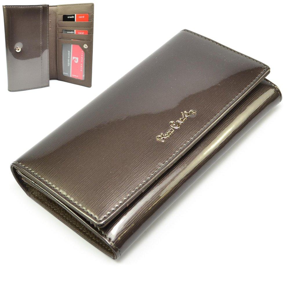 Dámská peněženka velká