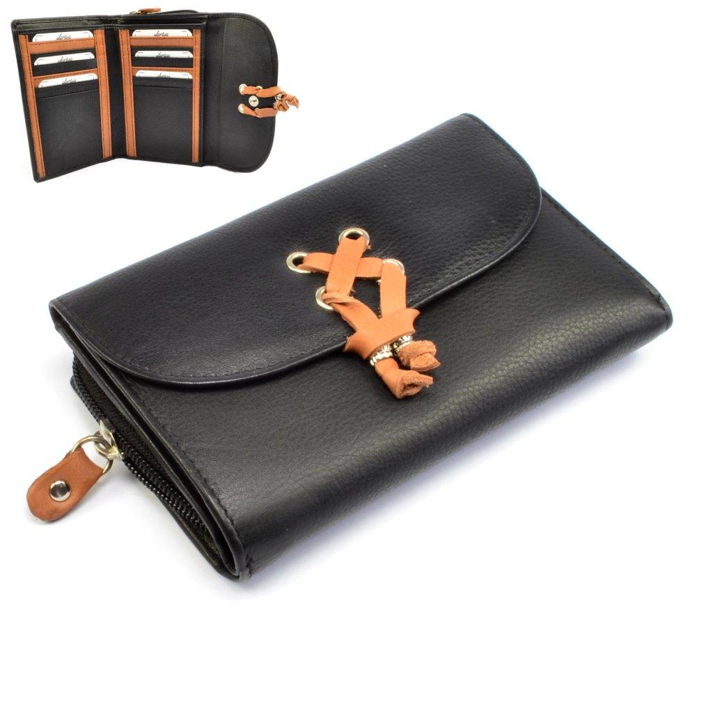 Dámská luxusní peněženka