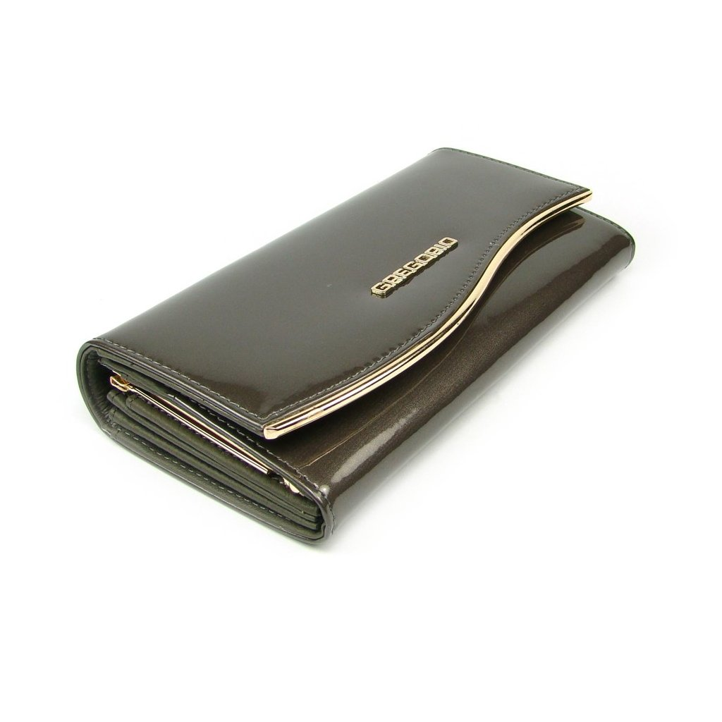 Dámská peněženka s krabičkou - 2
