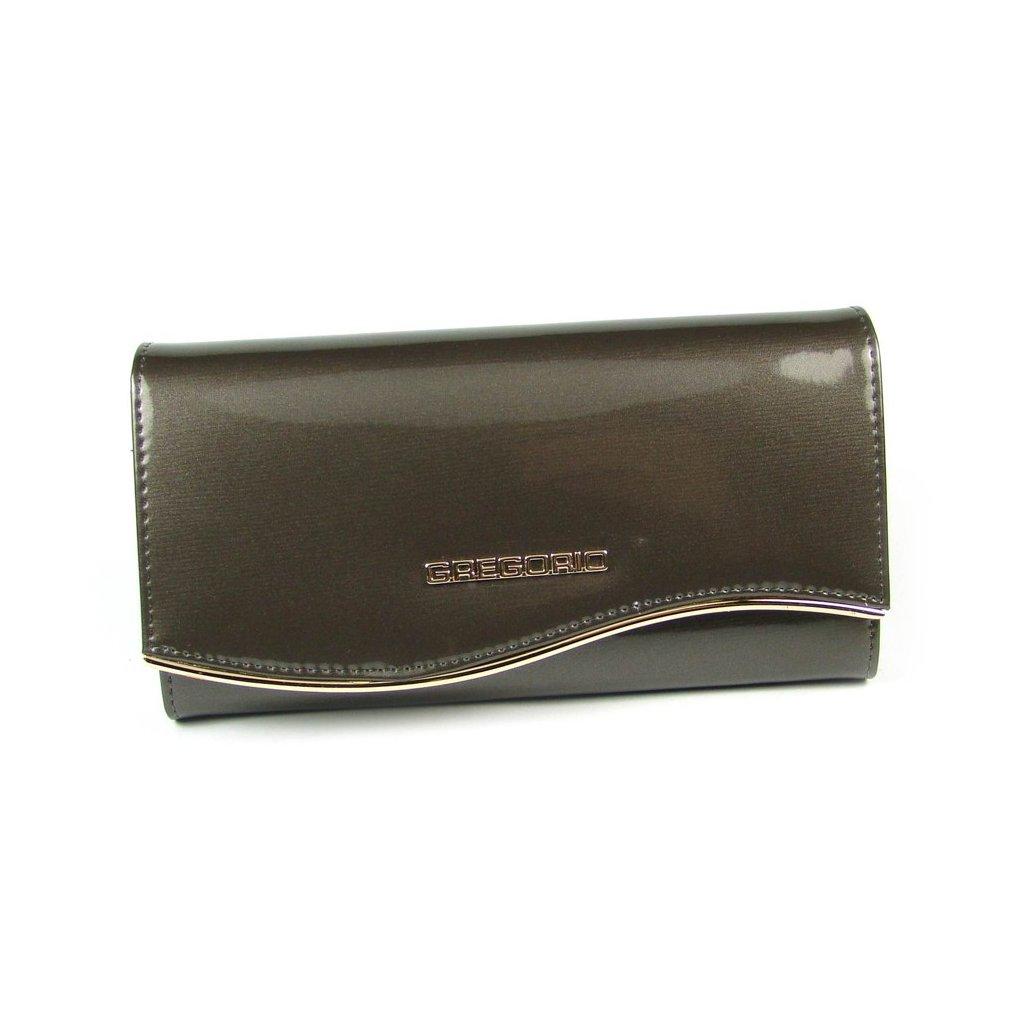 Dámská peněženka s krabičkou