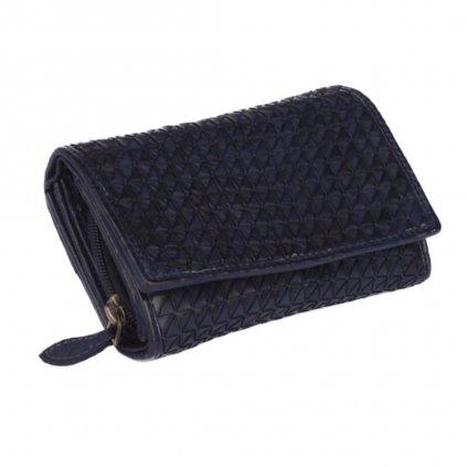 Velká dámská peněženka s nezvyklým motivem - 2