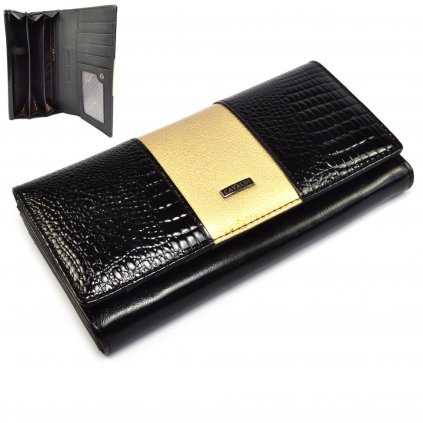 Dámská velká peněženka - 1