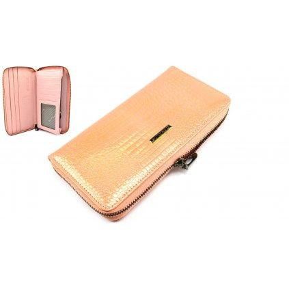 Dámská stylová peněženka - 1